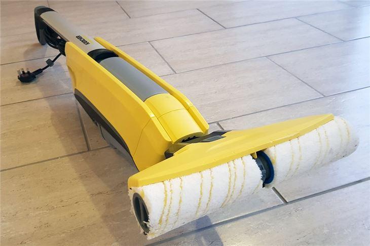 Karcher FC5- Design.