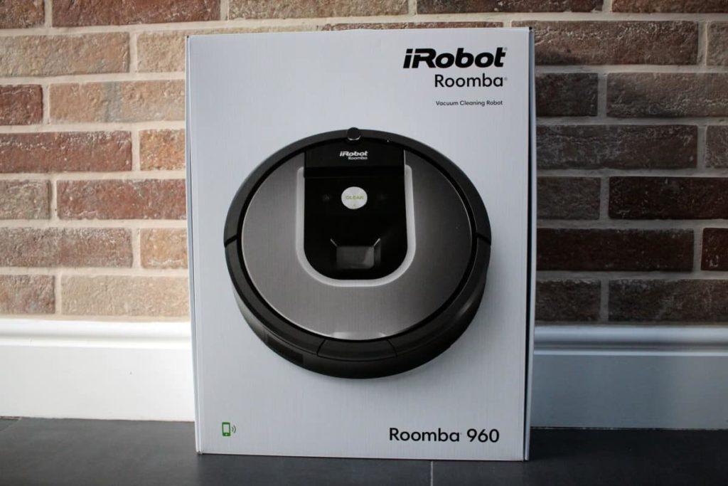 Irobot Roomba 960 - Avis.