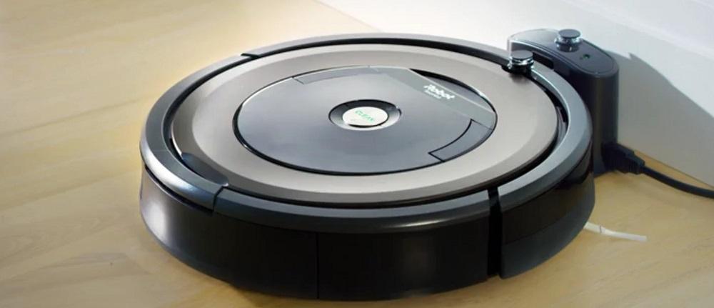 Irobot Roomba 891 - Caractéristiques techniques.