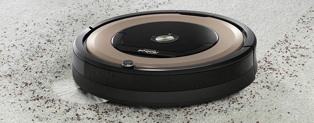 Irobot Roomba 891 - Avis.