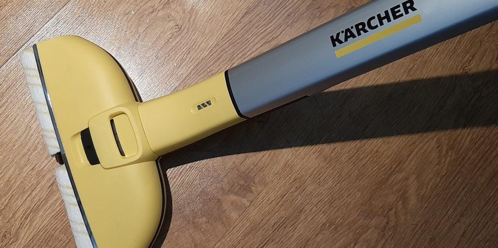 Karcher FC3 - Verdict.