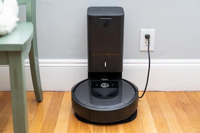 Irobot Roomba 671 - Autonomie.