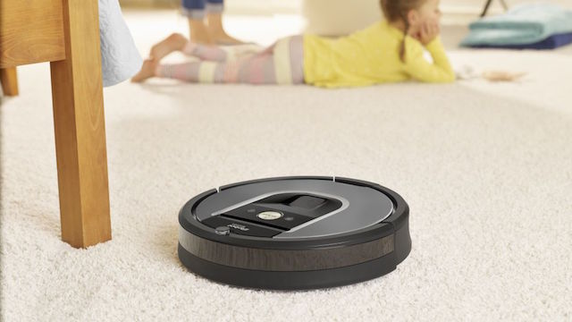 Irobot Roomba 960 - Verdict.