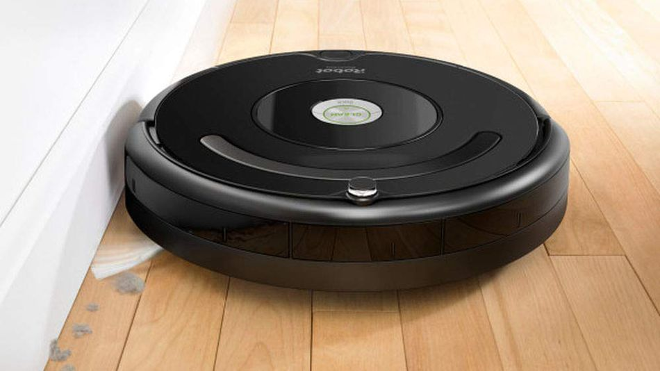 Irobot Roomba 671 - Design.