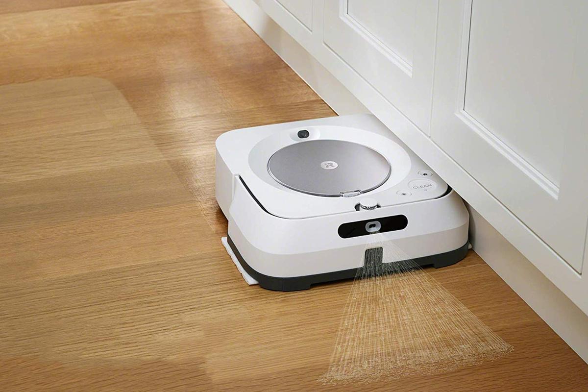 Robot laveur de sol : avis et comparatif des meilleurs en 9
